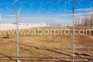 Ограждение промышленных предприятий (1)