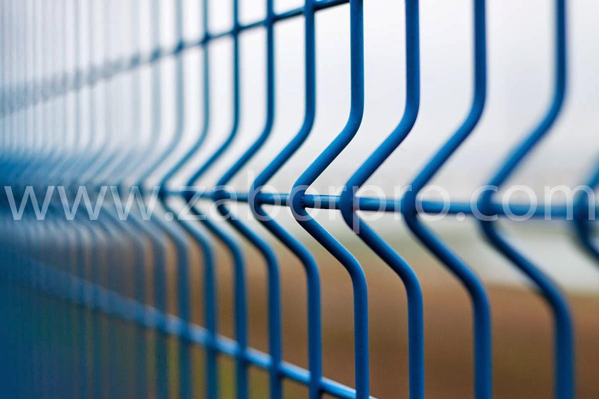 Ограждение забор (26)