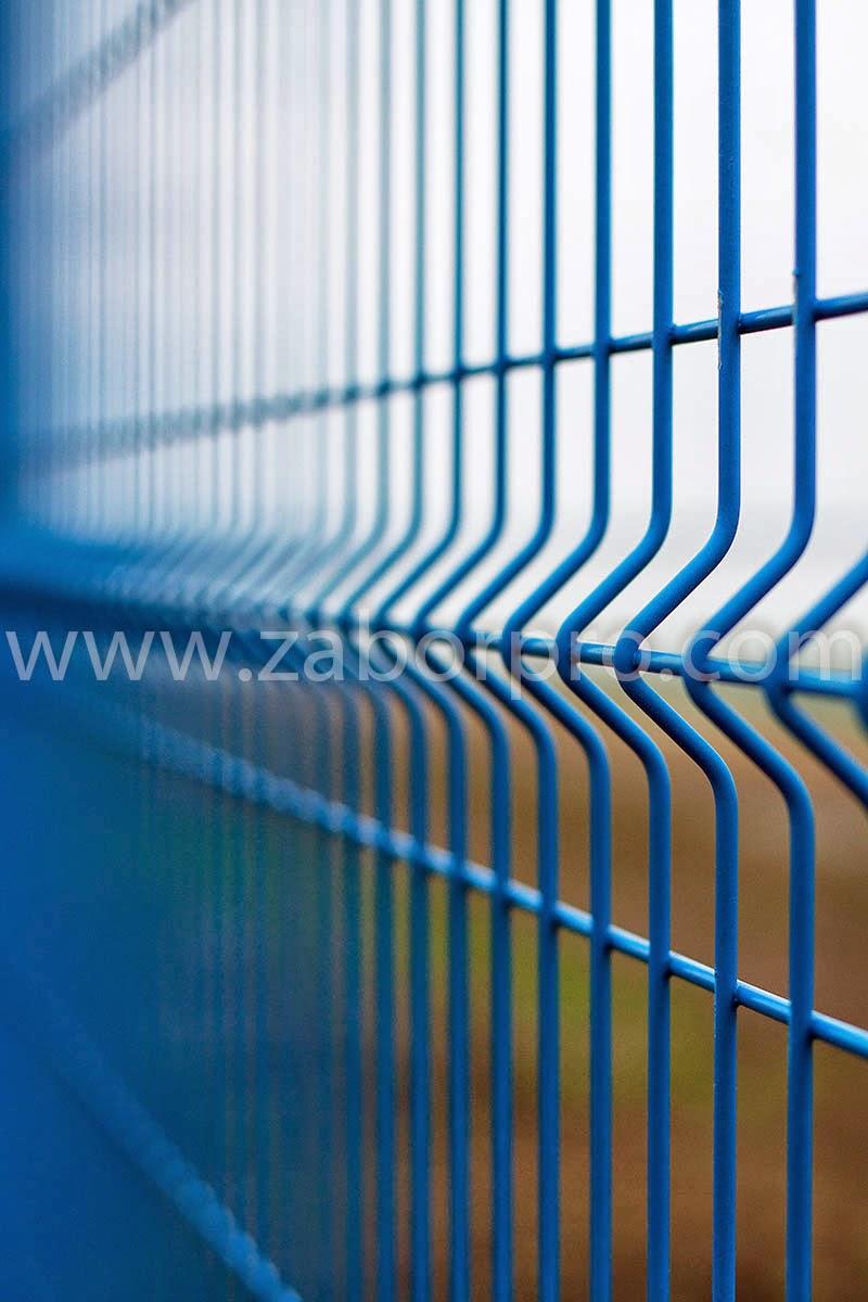 Ограждение забор (27)