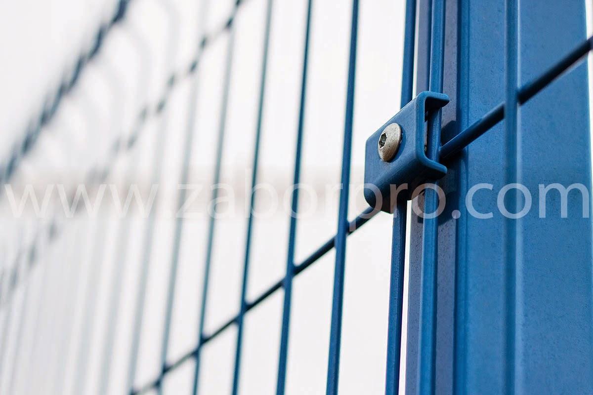 Ограждение забор (28)