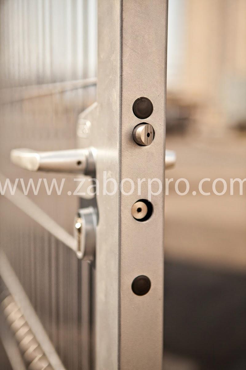 Ограждение забор (3)