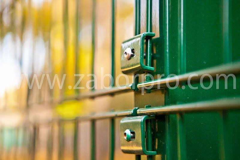 Ограждение забор (30)