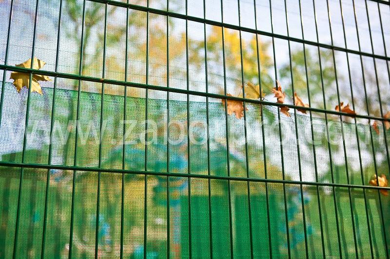 Ограждение забор (31)