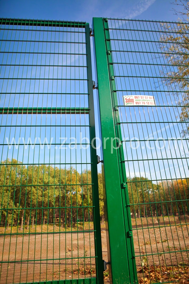 Ограждение забор (33)