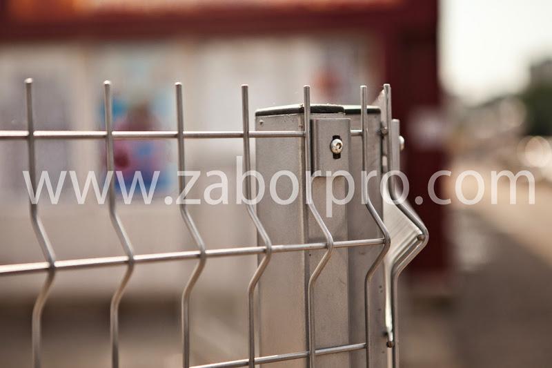 Ограждение забор (9)