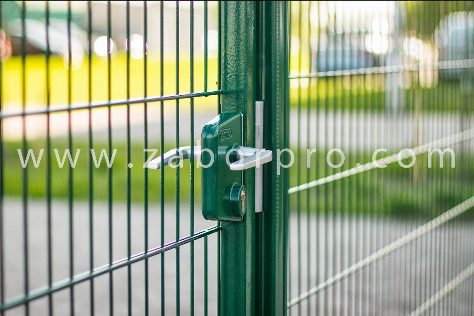 Спортивная площадка-0021