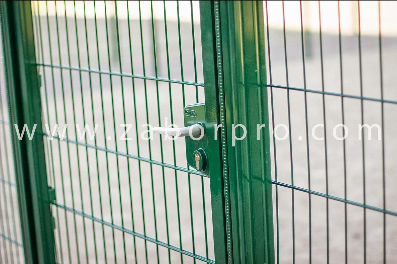Спортивная площадка-0022