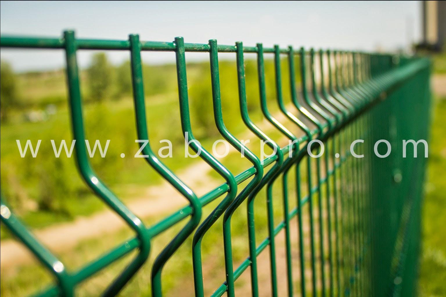 ограждение многоквартирного дома, спортивной и детской площадок-0107