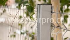 Ограждение забор (17)