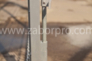 Ограждение забор (2)