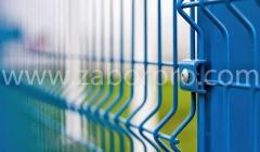 Ограждение забор (22)