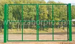 Ограждение забор (32)