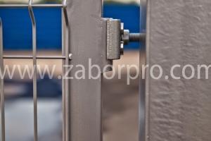 Ограждение забор (6)