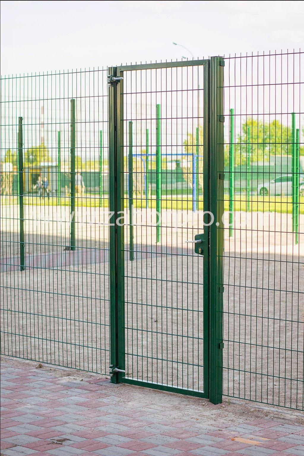 Спортивная площадка-0010
