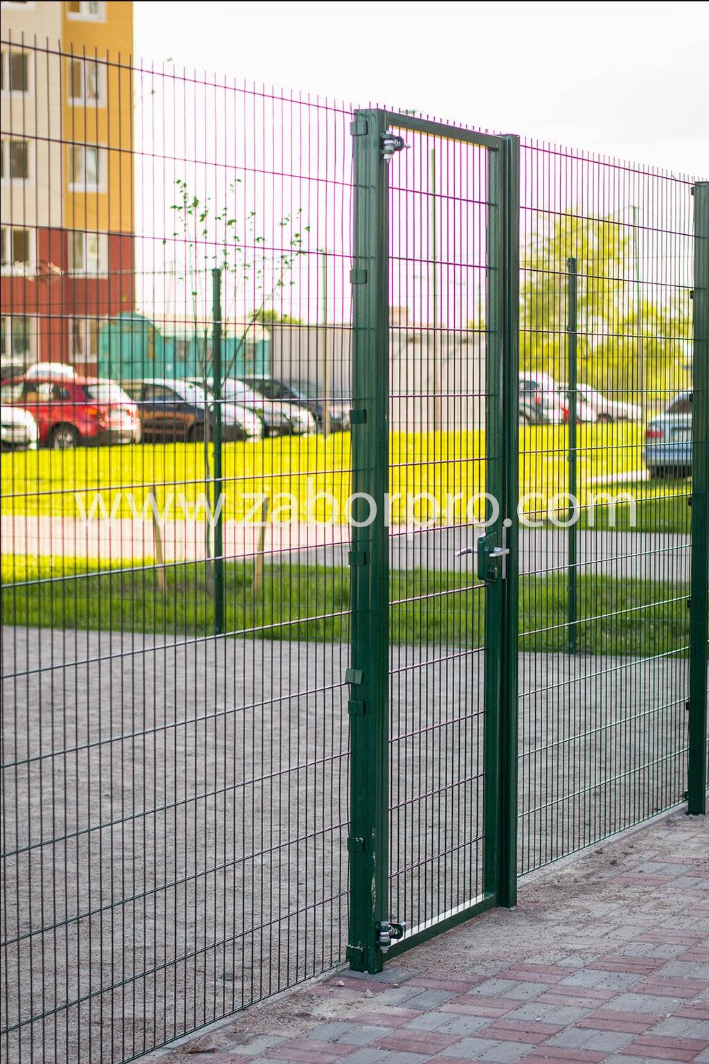 Спортивная площадка-0020