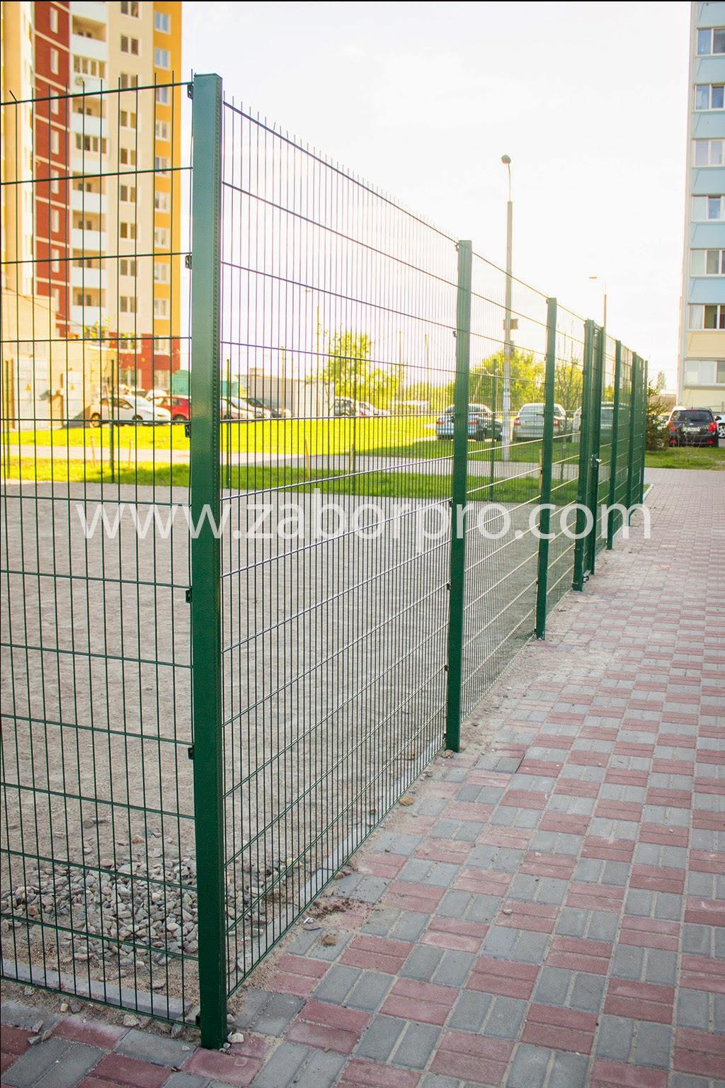 Спортивная площадка-0061
