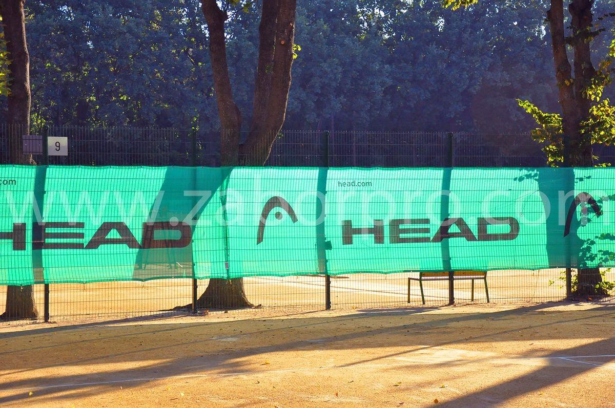 ограждение тенисного корта-0023