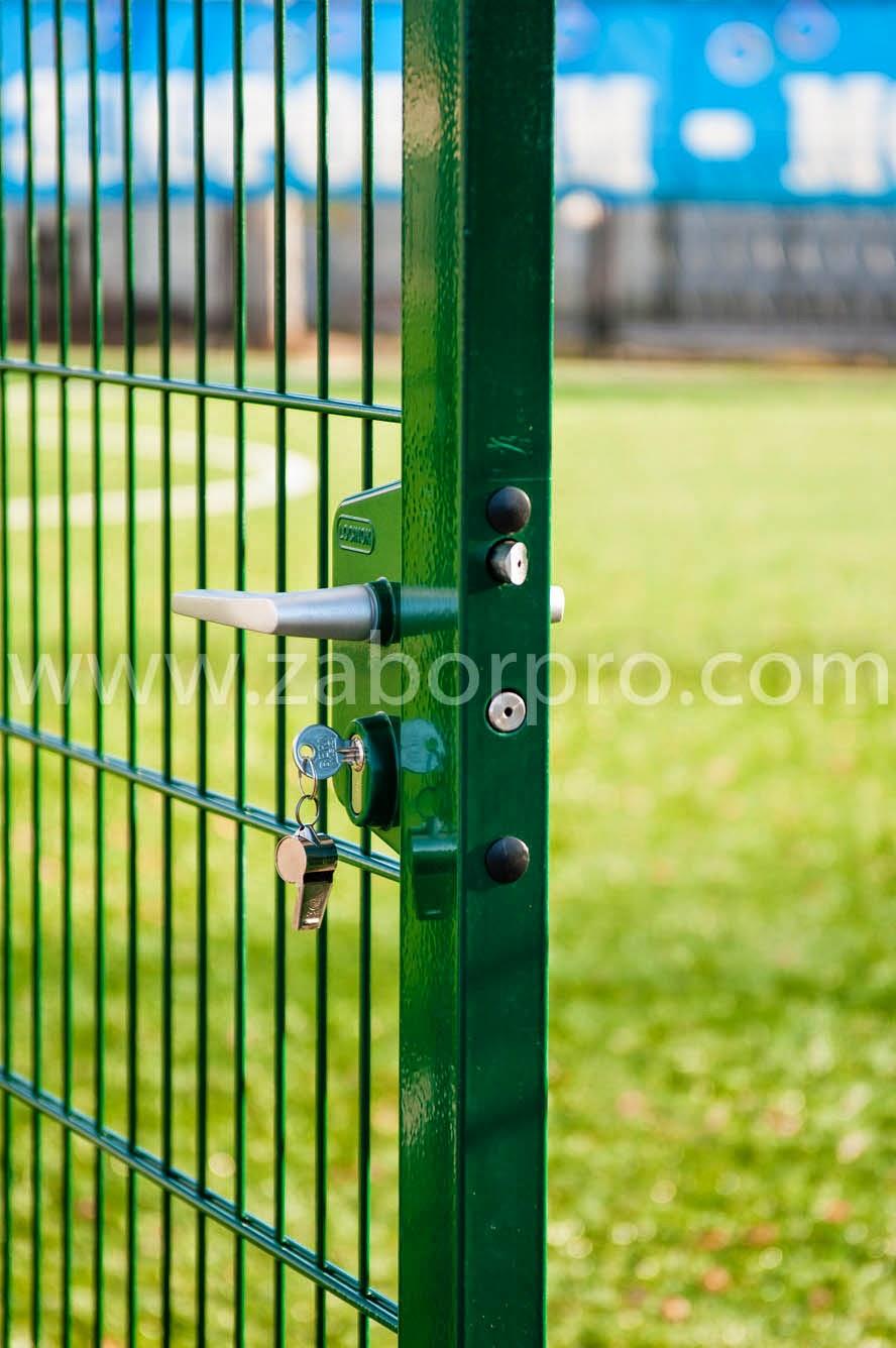 ограждение футбольного поля-0003